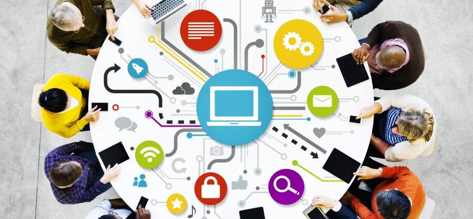 Outils et compétences clés pour le Digital en 2018